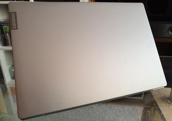 Lenovo IdeaPad S540-14 - ciekawy laptop z AMD Ryzen 5 3500U [nc1]