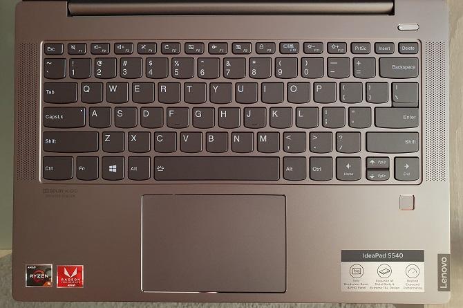 Lenovo IdeaPad S540-14 - ciekawy laptop z AMD Ryzen 5 3500U [nc2]