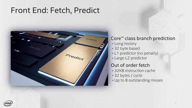 Intel Tremont - nowa architektura dla procesorów Atom [5]