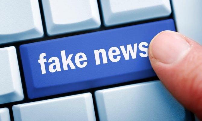 Facebook: nowa funkcja na portalu ma pomóc walczyć z fake news [1]