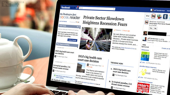 Facebook: nowa funkcja na portalu ma pomóc walczyć z fake news [2]