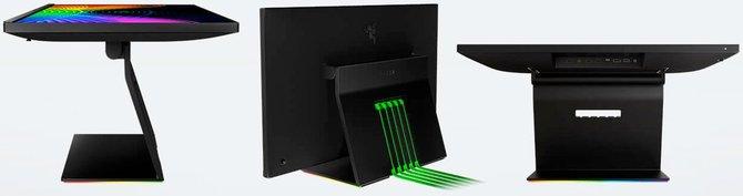 Razer Raptor 27 – gamingowy monitor QHD 144 Hz FreeSync HDR [3]