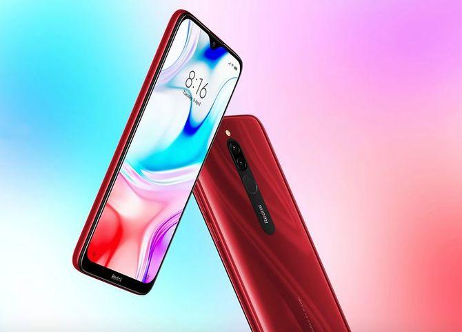 Redmi 8 i Redmi 8A debiutują w Polsce, znamy ceny smartfonów [2]