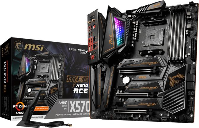 Nowe BIOSY dla AMD AM4 skracają czasy bootowania komputera [3]