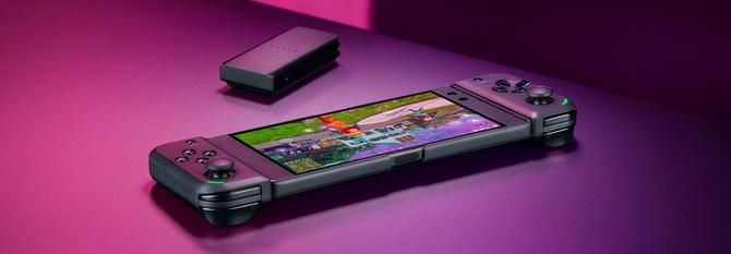 Razer Junglecat – graj na telefonie jak na Nintendo Switch [1]