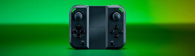 Razer Junglecat – graj na telefonie jak na Nintendo Switch [2]