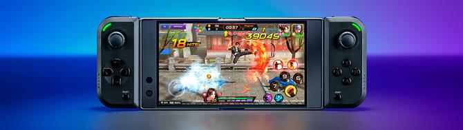 Razer Junglecat – graj na telefonie jak na Nintendo Switch [3]