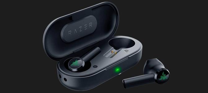 Razer wprowadza słuchawki bluetooth Hammerhead True Wireless [3]