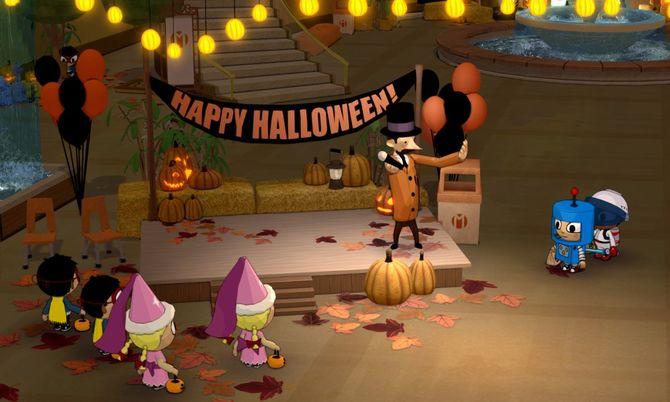 SOMA i Costume Quest - nowe gry za darmo w Epic Games Store [3]