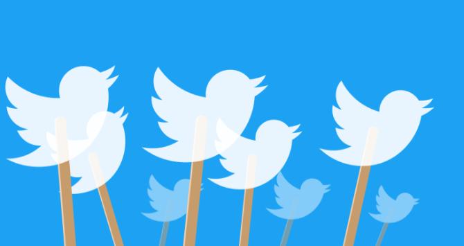 Twitter od lsitopada kończy z reklamami politycznymi [1]