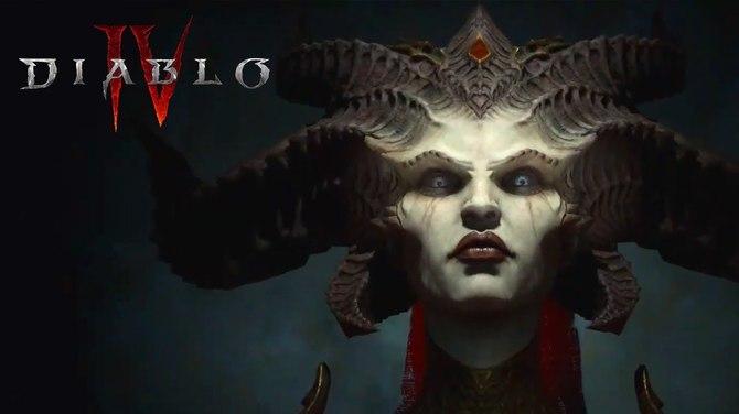 Diablo IV oficjalnie zapowiedziany! Mamy trailer i gameplay wideo [1]