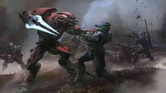Halo Reach na PC - wymagania do 4K 60 FPS są bardzo niskie [1]