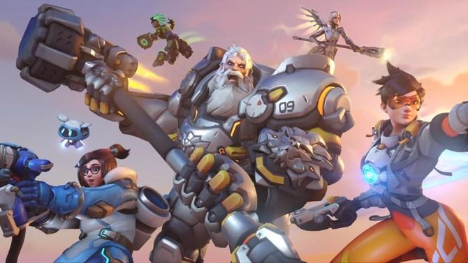 Overwatch 2: Blizzard oficjalnie zapowiedział grę na BlizzCon 2019 [2]