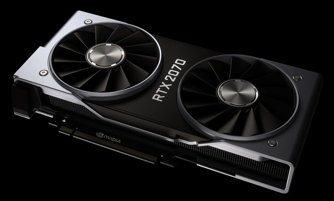 GeForce RTX 2070 niebawem powróci w niższej cenie? [2]