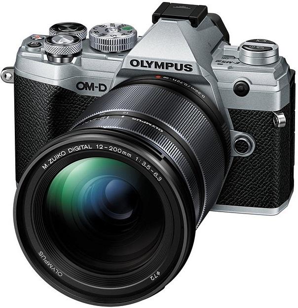Olympus OM-D E-M5 Mark III - aparat z pięcioosiową stabilizacją  [3]
