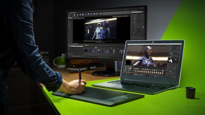Adobe wprowadza obsługę Ray Tracingu do swoich aplikacji [1]