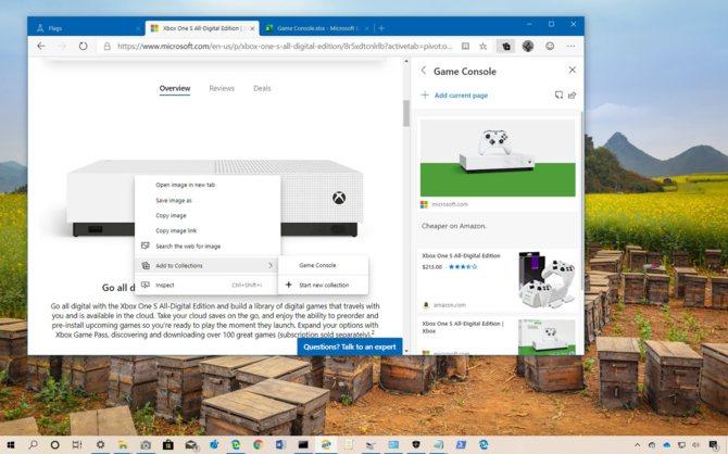 Microsoft Edge - wiemy, kiedy ukaże się nowa wersja przeglądarki [2]