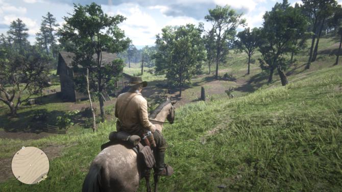 Red Dead Redemption 2 na PC - Premiera z dużymi problemami [2]
