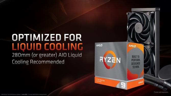 AMD Ryzen 9 3950X zadebiutuje w sklepach pod koniec miesiąca [7]