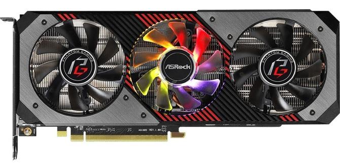 ASRock RX 5700 Phantom Gaming - nowa seria Radeonów Navi [2]
