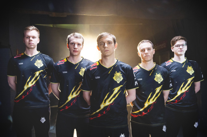 FunPlus Phoenix mistrzami świata League of Legends Worlds 2019  [2]