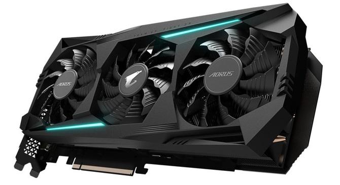 Gigabyte RX 5700 XT Aorus - nadchodzi Radeon Navi z najwyższej półki [1]