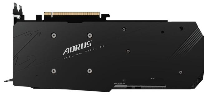 Gigabyte RX 5700 XT Aorus - nadchodzi Radeon Navi z najwyższej półki [3]