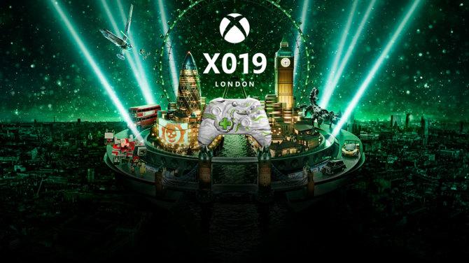 XO19: Microsoft zaprezentuje 12 gier na PC i Xbox One oraz xCloud [1]