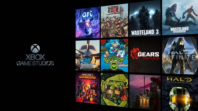 XO19: Microsoft zaprezentuje 12 gier na PC i Xbox One oraz xCloud [2]