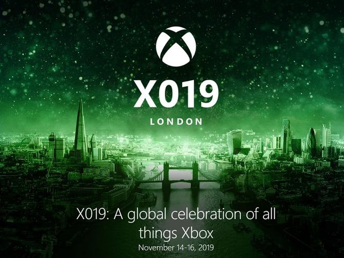 XO19: Microsoft zaprezentuje 12 gier na PC i Xbox One oraz xCloud [3]