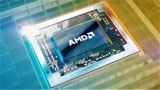 AMD Radeon Pro 5500M - dopakowana wersja Navi 14 w laptopach [1]