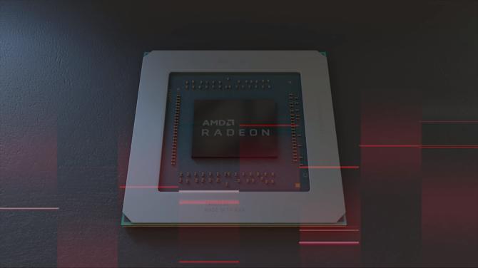 AMD Radeon RX 5300M - prezentacja układu Navi dla laptopów [2]