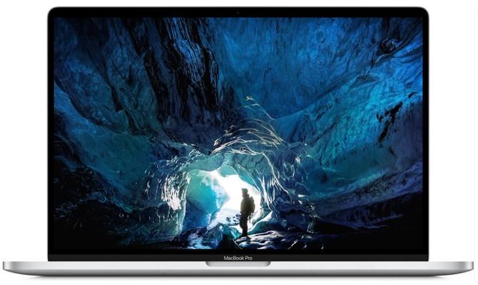 Apple Macbook Pro 16 - znamy specyfikację i ceny nowego laptopa [1]