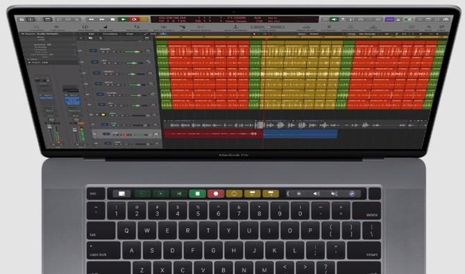 Apple Macbook Pro 16 - znamy specyfikację i ceny nowego laptopa [2]