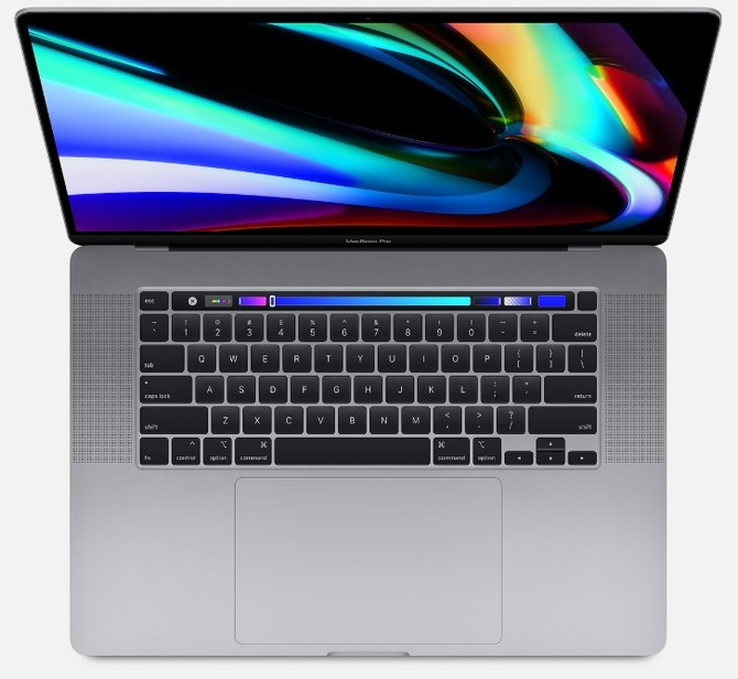 Apple Macbook Pro 16 - znamy specyfikację i ceny nowego laptopa [5]