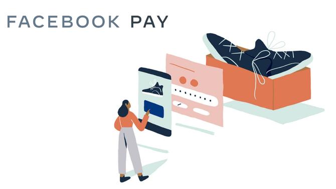 Facebook wprowadza system płatności do swoich aplikacji [1]