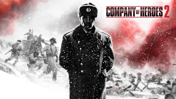 Company of Heroes 2 za darmo na Steam. Promocja na całą serię [1]