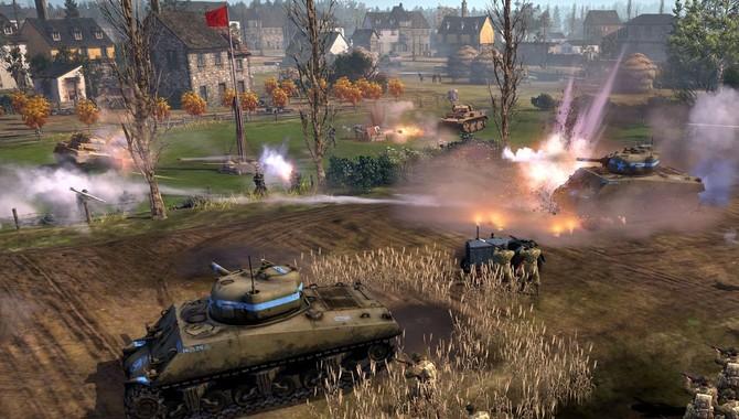 Company of Heroes 2 za darmo na Steam. Promocja na całą serię [2]