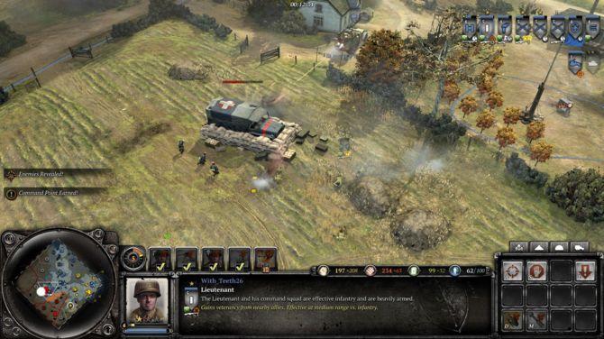 Company of Heroes 2 za darmo na Steam. Promocja na całą serię [3]
