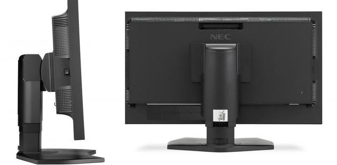 NEC MultiSync PA311D - 31-calowy monitor dla profejsonalistów [2]