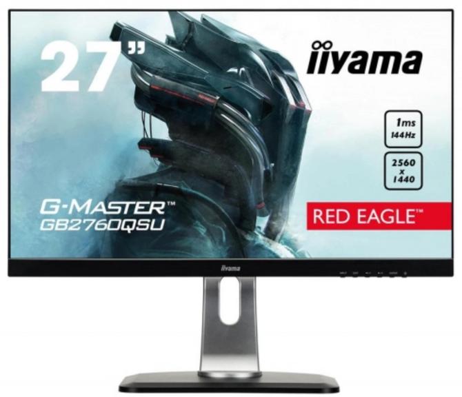 Niższe ceny na akcesoria komputerowe, sprzęt audio i monitory [10]