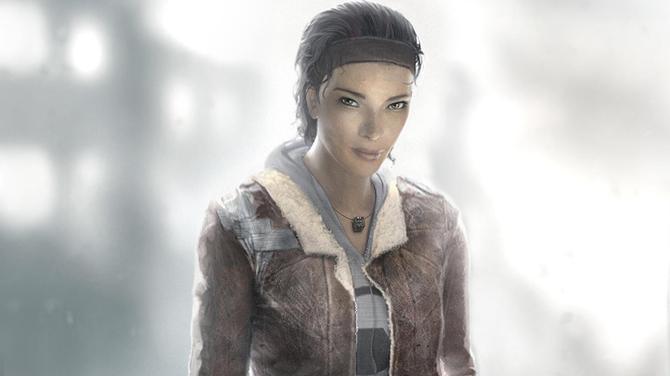 Half-Life; Alyx - wkrótce ma pojawić się zapowiedź nowej gry [1]