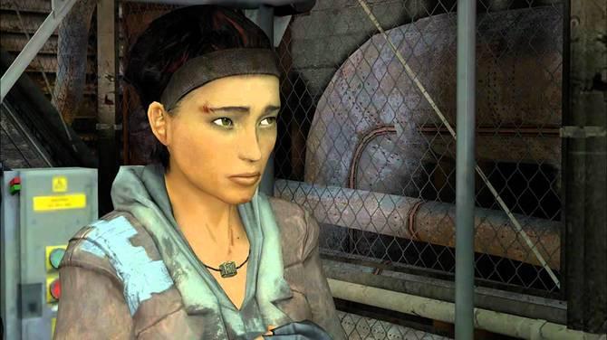 Half-Life; Alyx - wkrótce ma pojawić się zapowiedź nowej gry [2]
