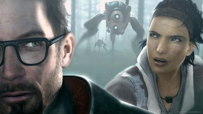 Half-Life; Alyx - wkrótce ma pojawić się zapowiedź nowej gry [3]