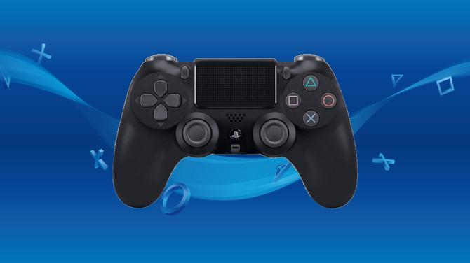 PlayStation 5 - nowy patent pokazuje odświeżony pad DualShock 5 [1]