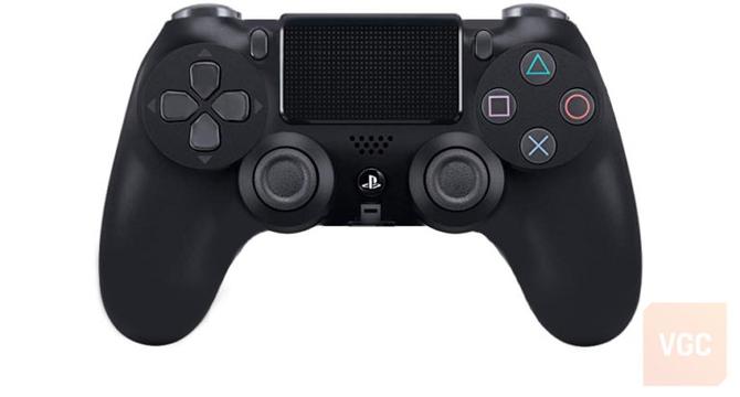 PlayStation 5 - nowy patent pokazuje odświeżony pad DualShock 5 [3]