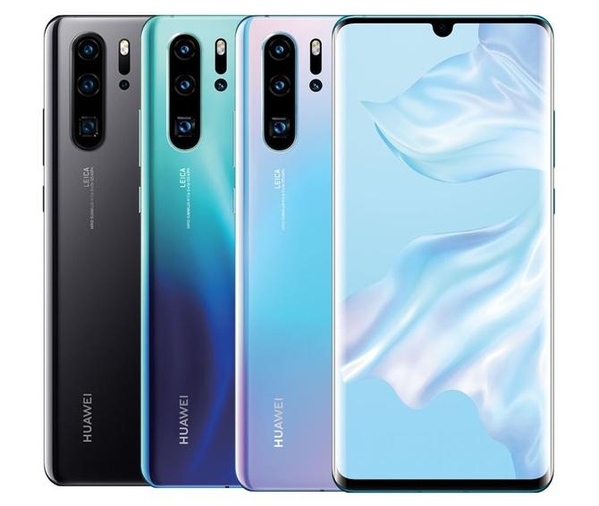 Telefony Huawei P40 Pro i P40 będą dostępne z dwoma systemami [2]