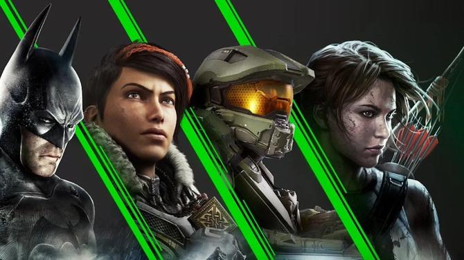 Xbox Scarlett z pełną synchronizacją gier pomiędzy konsolami i PC [1]