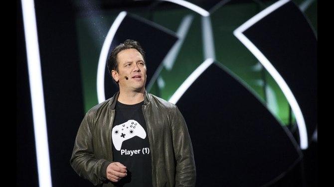Xbox Scarlett z pełną synchronizacją gier pomiędzy konsolami i PC [2]